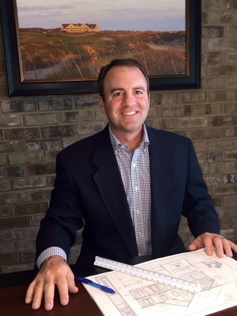 Dave Hoeske - President Oak Hill Homes
