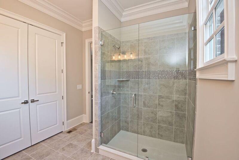 Down Bath Shower