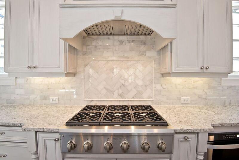 Kitchen Cooktop 2